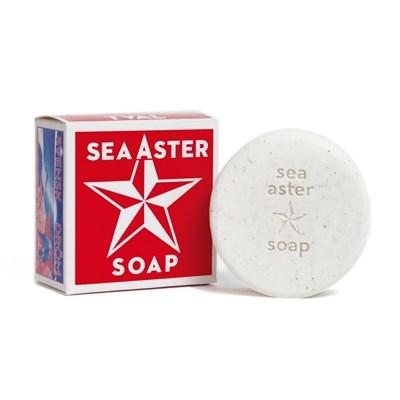 Swedish Dream SeaAster soap