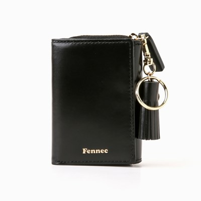 [3/8 예약배송]Fennec Triple Pocket - Black