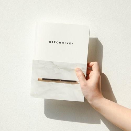 10x10 히치하이커 vol.56 「이름」