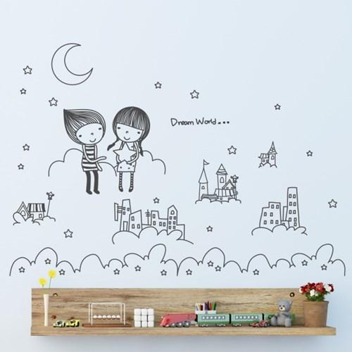ijs389-꿈의 세계 너랑 나