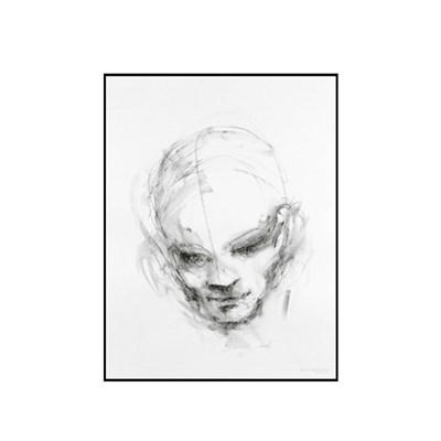 EPOK- 바이유어셀프 (By youself) framed