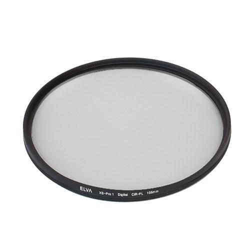 엘바 ELVA XS-Pro1 Digital CIR-PL 105mm 초슬림 멀티코팅 편광필터