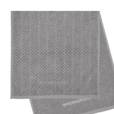 KBP Gray City Towel