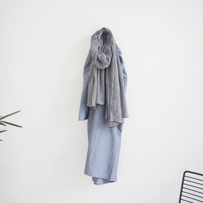 Light Cotton Scarf