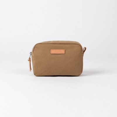 WILDBRICKS Cotton Pouch (olive)