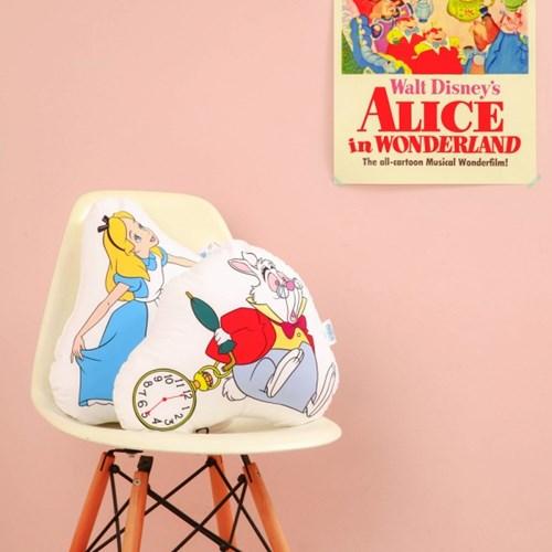 [Disney]Alice_Cushion (4style)(쿠션,앨리스 쿠션)