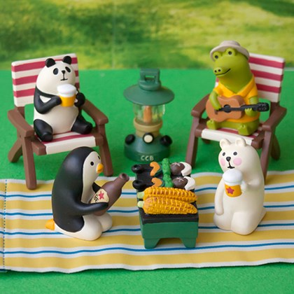 데꼴과 함께가는 여름 낭만 캠핑!|30%~