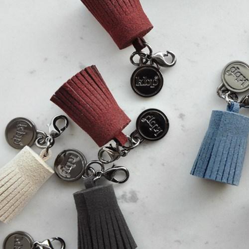 micro mini tassel Ⅲ