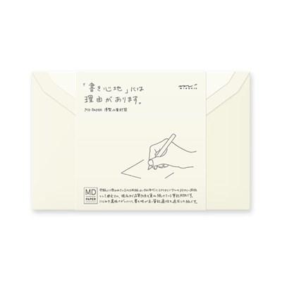 MD Envelope
