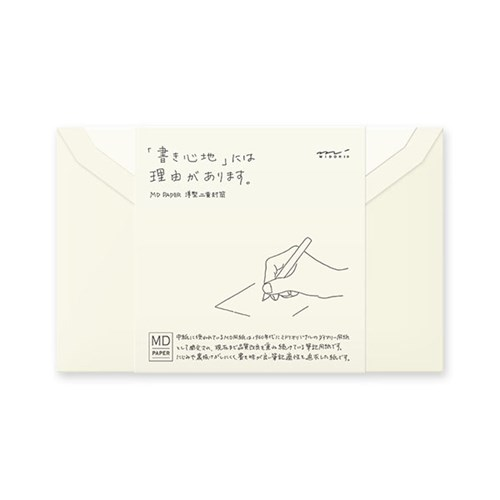 MD Envelope