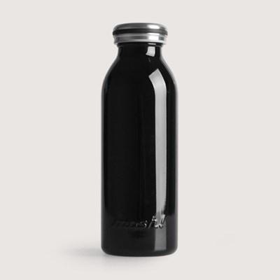 [MOSH] 모슈 보온보냉 텀블러 450 블랙