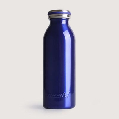 [MOSH] 모슈 보온보냉 텀블러 450 딥블루