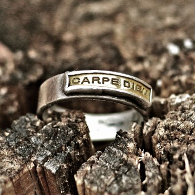 RS-136 MESSAGE RING