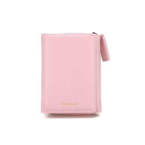 Fennec Triple Pocket - Light Pink