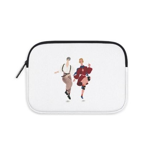 Dance Dance (아이패드미니/태블릿)