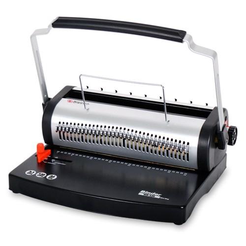 3:1와이어링 제본기 WS-620 + 링100개 + 표지100매
