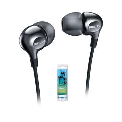한국공식정품ㅣ필립스 커널형 이어폰 SHE3700