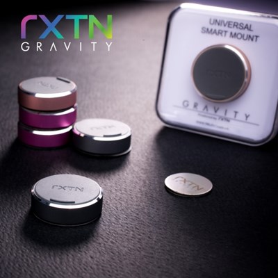 [RXTN]Gravity 유니버셜 자석거치대