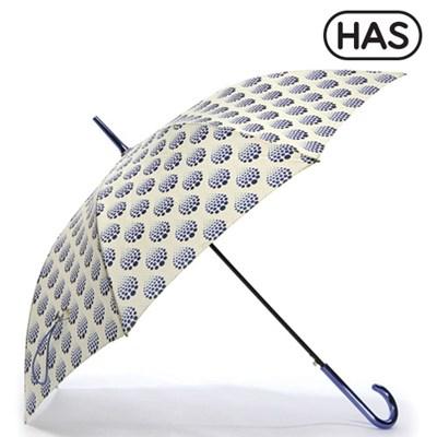 [HAS] 슬림 장우산 8살대 HV858(67)_산토리니블루_(801667794)