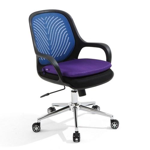 [다니카] 레밍스 의자 CY-009 블루