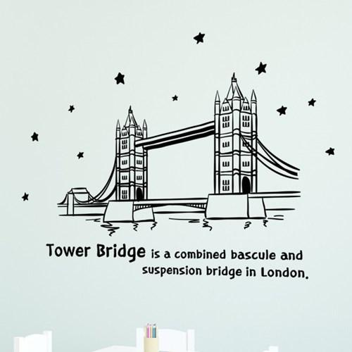 ijs593-런던 타워브리지