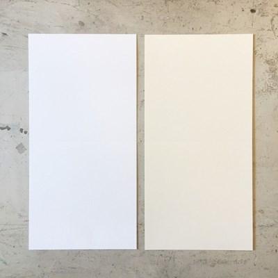 정사각형 카드지 (색상&매수 선택)