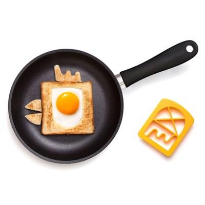 몽키 비즈니스(MB) 브레디 메이드/ 빵칼/ 빵틀/ 계란틀