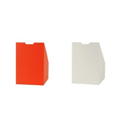 종이책장용 서랍 2개입(가로24cm)