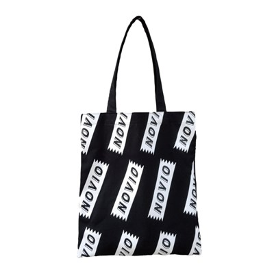 [노비오]2ND ecobag black