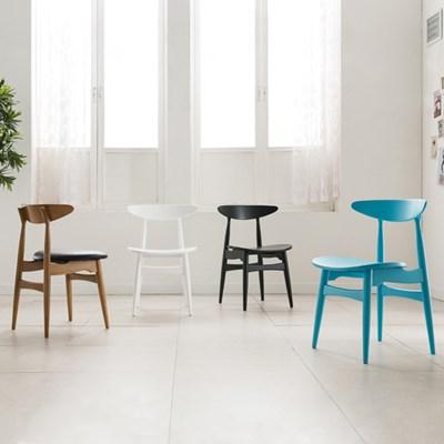 [미즌하임] 하겐 식탁의자/인테리어의자