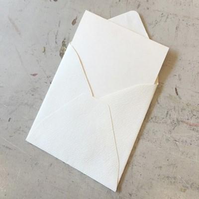 Small 카드봉투 (색상&매수 선택)