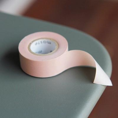 Masking Tape Plain-MST-MKT180-PK