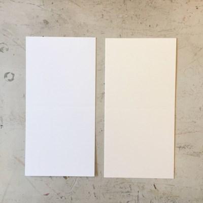 Small 카드지 (색상&매수 선택)