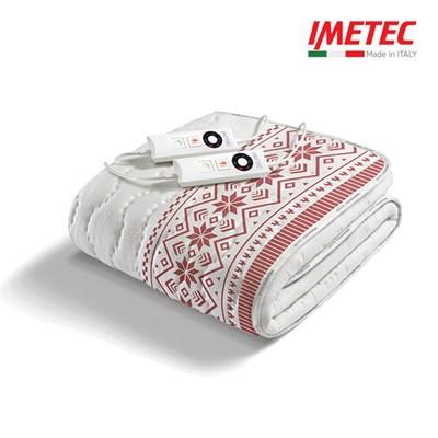 [Made in ltaly] 이메텍 프리미엄 전기요 2인용 ITH-387