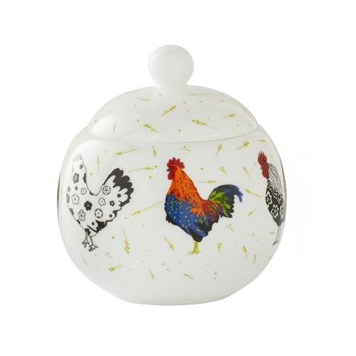 [울스터 위버스] 루스터 닭(Rooster) 슈가볼