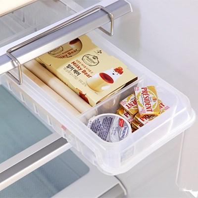 냉장고 레일 저안트레이 1호(17cm)