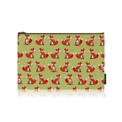 nother Fabulous Fox Pouch (3size)