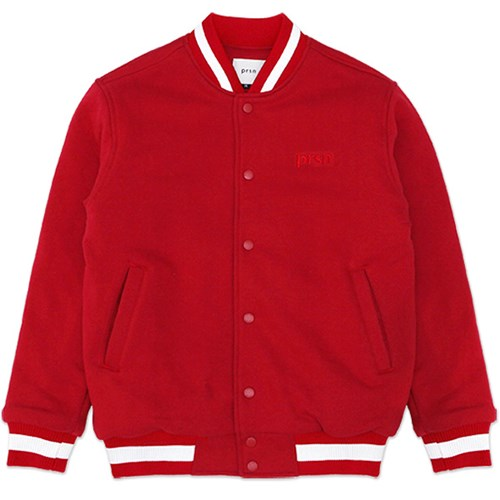 PERSONA prsn B.B. Jackets RED MAN
