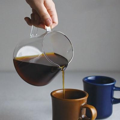 [킨토] 슬로우커피 SCS-S02 커피서버 600ml