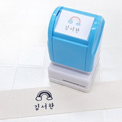 [주문제작] SS20 의류겸용 정사각스탬프