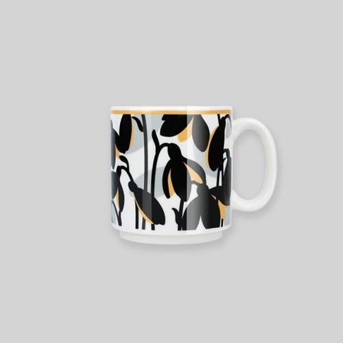 Tierra Gold Mug 3