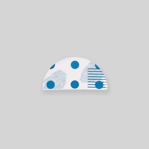 Ocean blue island choprest