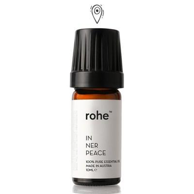 [rohe] 이너 피스 (Inner Peace) 블렌딩 오일 10ml, 수입완제품