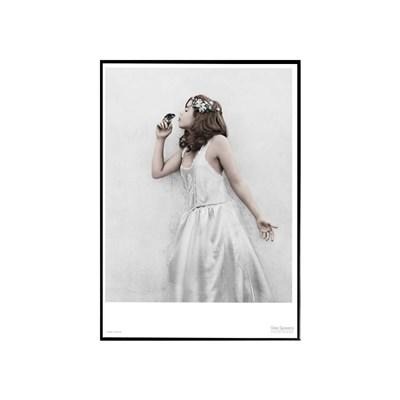 EPOK- Thirteen #3 framed