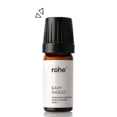 [rohe] 이지 다이제스트 (Easy Digest) 블렌딩 오일 10ml 수입완제품
