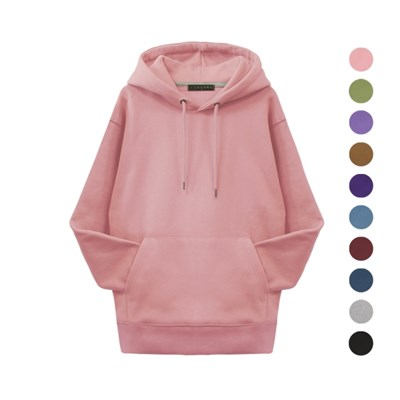 PERSONA BASIC WARM HOOD H201 (woman)