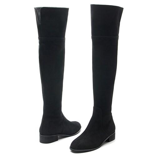[카렌화이트]Way too long boots_kw0514_3cm_(801040085)