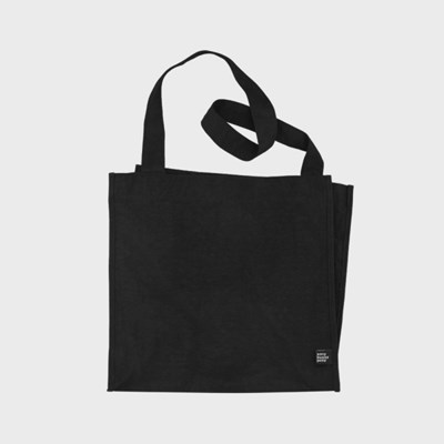 Easy Black Kunst Bag