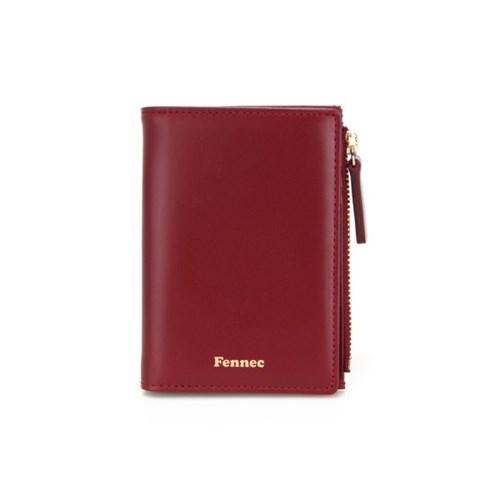 Fennec Fold Wallet - Marsala
