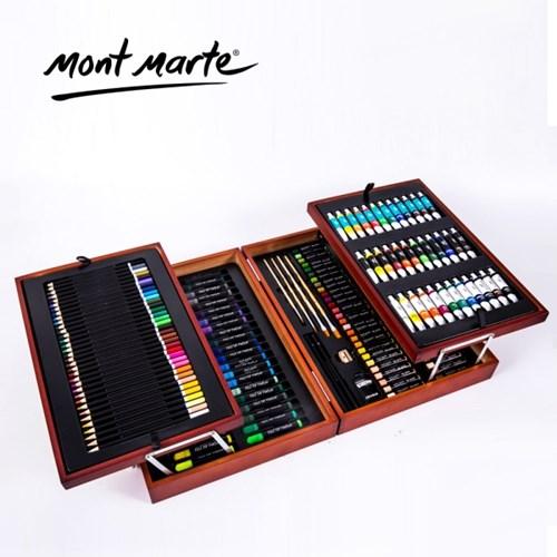 [몽마르트]몽마르뜨 아트세트 명화 그리기 미술 용품
